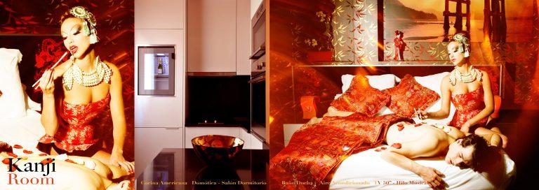 Apartamentos por horas en Madrid