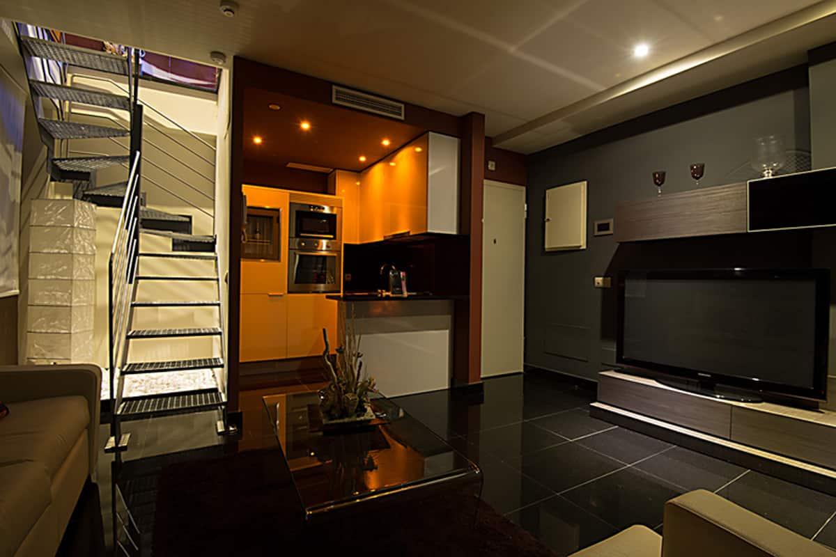 Duplex por horas en madrid desde 50 llamanos y reserva - Duplex en madrid ...
