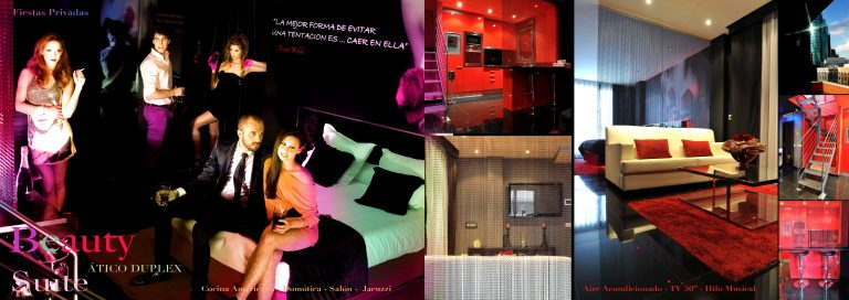 Duplex por horas en Madrid