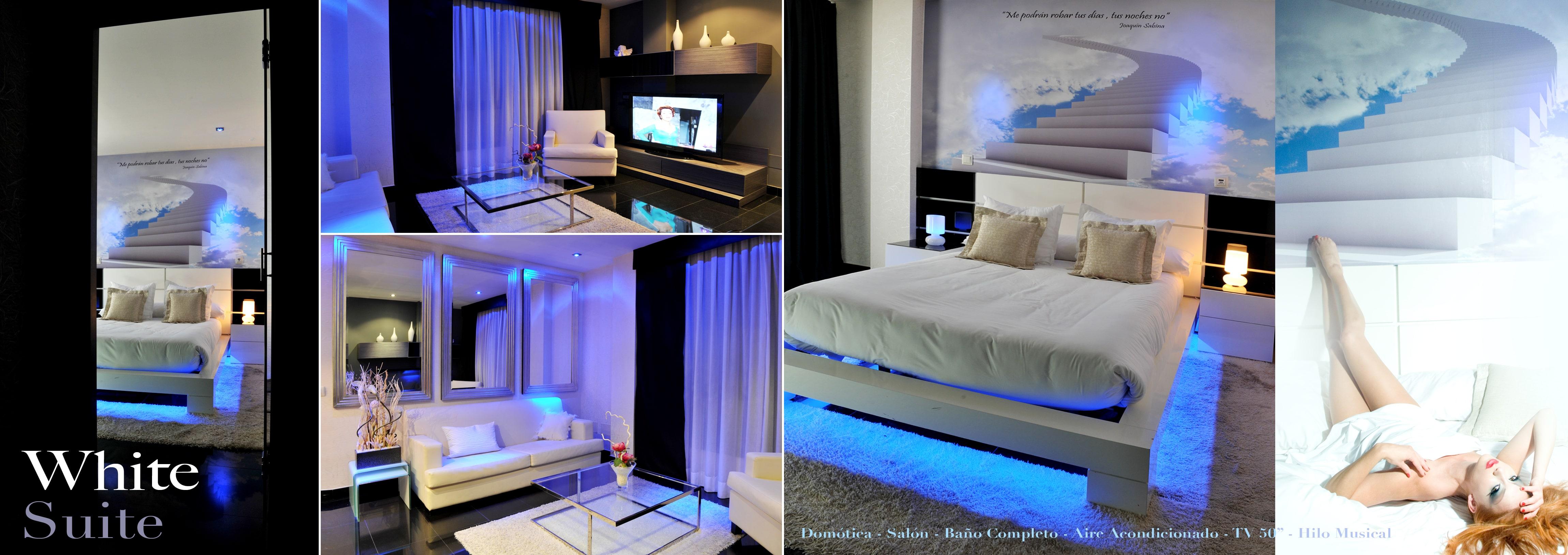 Hotel con encanto en Madrid.