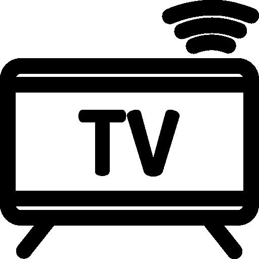"TV satélite 50"""
